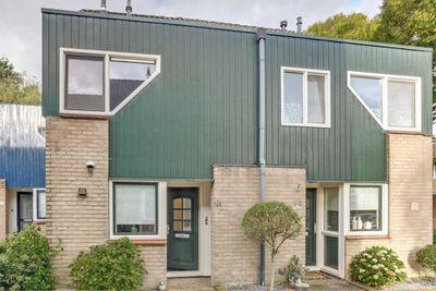 August Vordingstraat 81, Hengelo