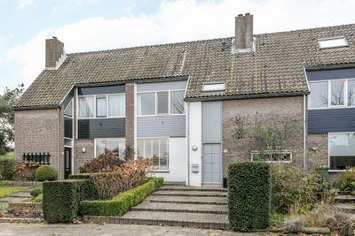 Redemptielaan 78, Maastricht