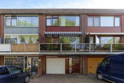 Kardoenhof 6, Hoogvliet Rotterdam