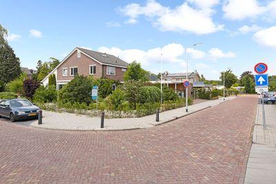 Jhr Opperdoes Alewijnstraat 1, Emmeloord