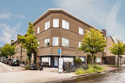 Oudwijkerdwarsstraat 59, Utrecht