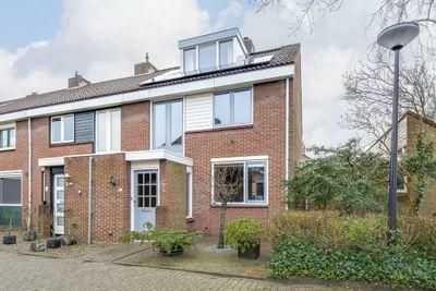 Ridderspoor 7, Beverwijk