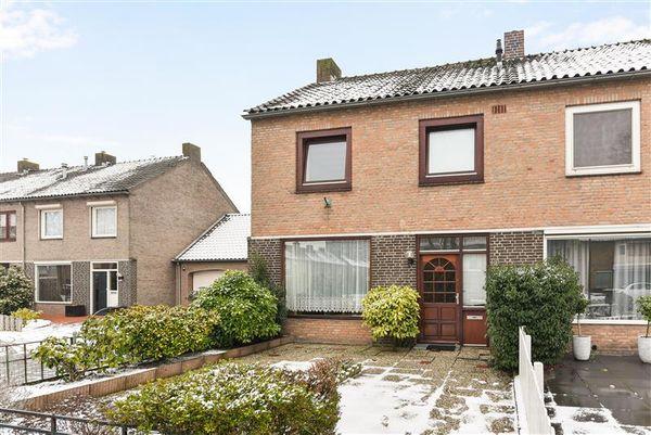 Lagemorgenlaan 60, 's-Hertogenbosch