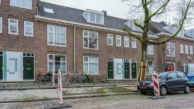 Koninginnelaan 81-B, Groningen