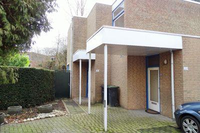 Godfried Bomansstraat, Landgraaf