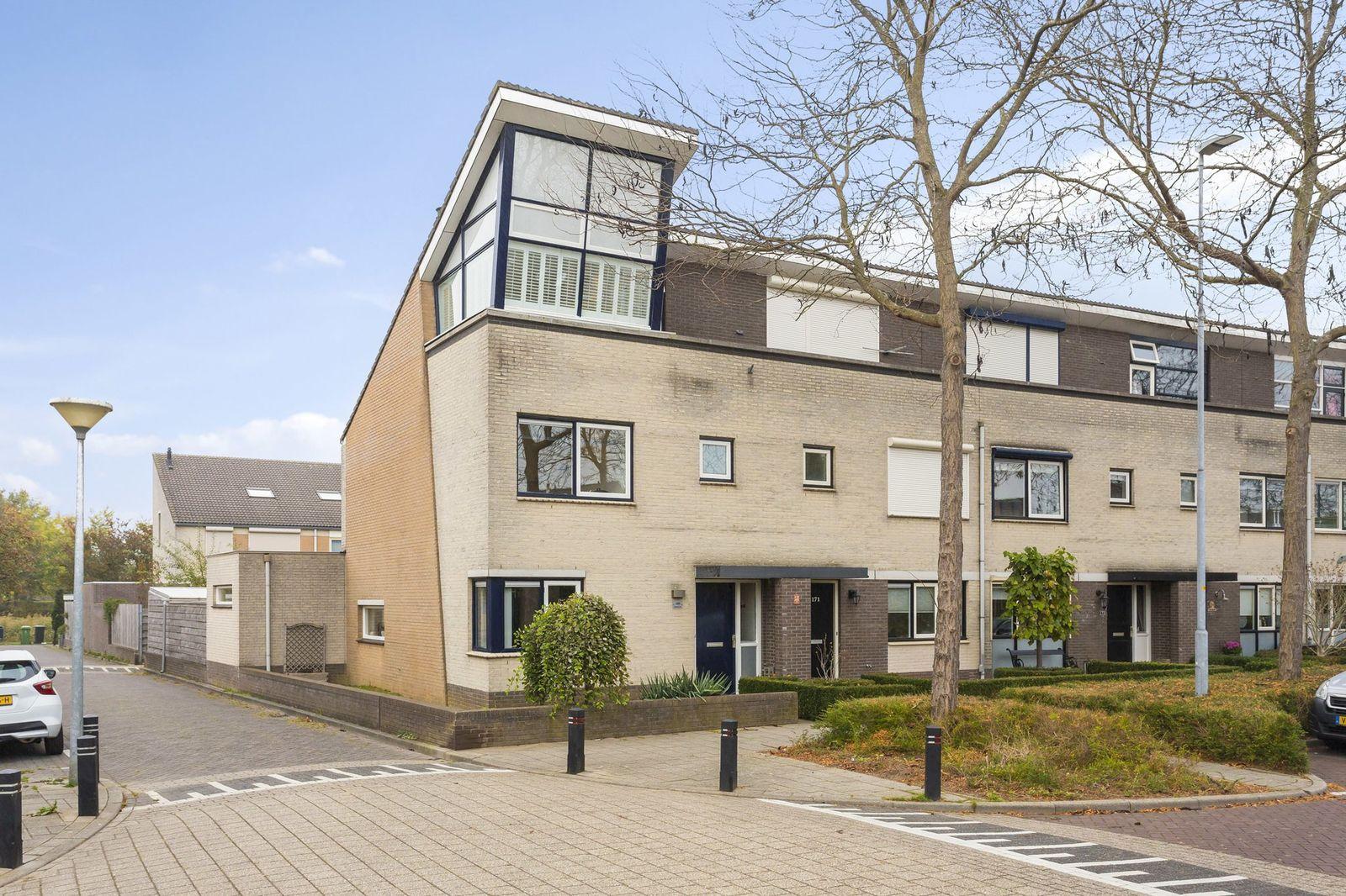 Ien Dalessingel 169, Zutphen