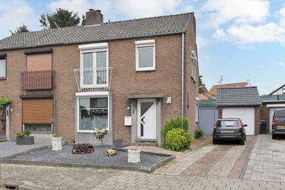 Pieter Breughelstraat 63, Sittard