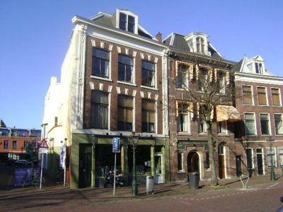 Lange Mare, Leiden