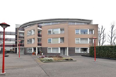 Willem Barentszweg 7B, Hilversum