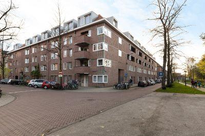 Tugelaweg, Amsterdam