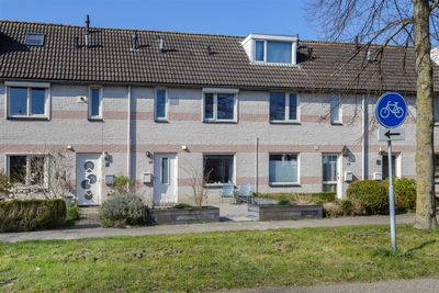 Reaal 15, Hoorn