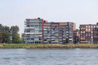 Merwehoofd 136, Papendrecht