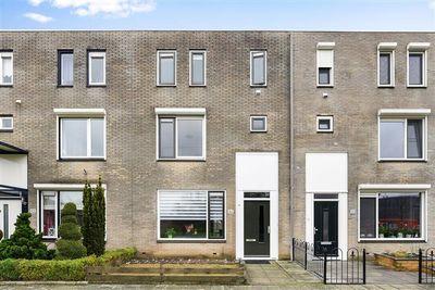 Wagenstraat 46, Apeldoorn