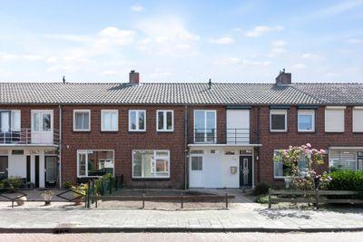Begoniastraat 27, Roosendaal