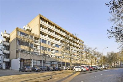 Adriaan van Bergenstraat 396, Breda