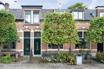 Burgemeester Penstraat 21, Baarn