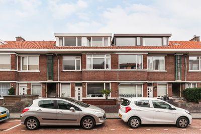 Rhenenstraat 167, Den Haag