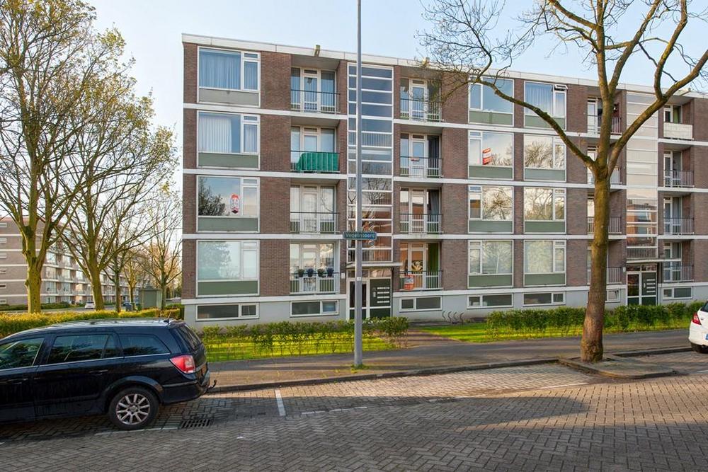 Vegelinsoord, Rotterdam