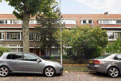 van Faukenbergestraat, Voorburg