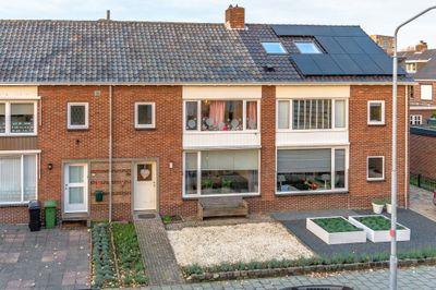Karel van Egmondstraat 39, Venlo