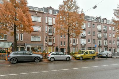 Molukkenstraat 55II, Amsterdam