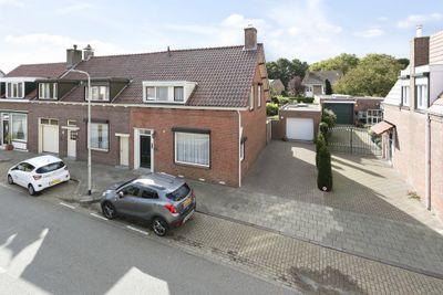 Dorpsstraat 38, Nispen
