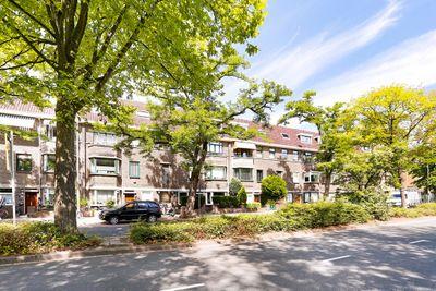 Vreeswijkstraat 107, Den Haag
