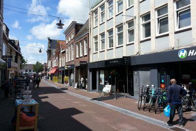 Breedstraat, Purmerend