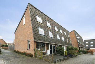 Stellingmolen 154, Papendrecht