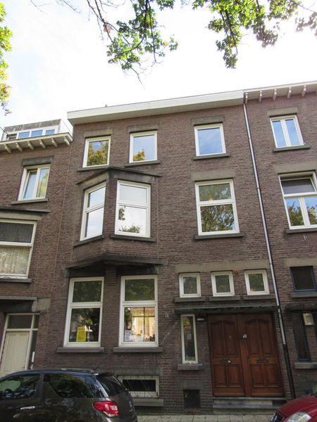 Orleansplein, Maastricht