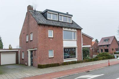 Van Liedekerkestraat, Oosterhout