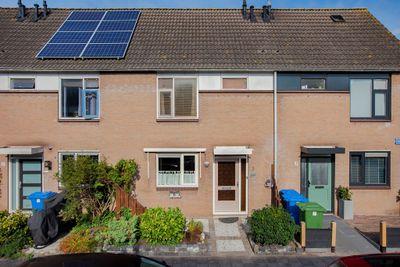 Starduststraat 3, Hoek Van Holland