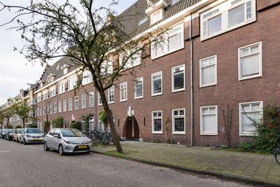 Woubruggestraat 8hs, Amsterdam