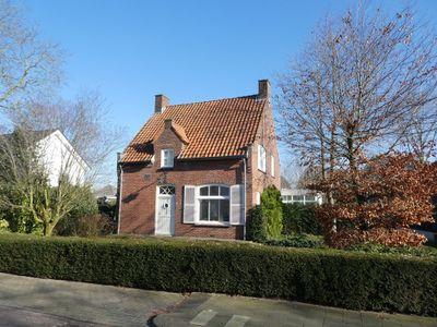 Elschotseweg 15, Schijndel