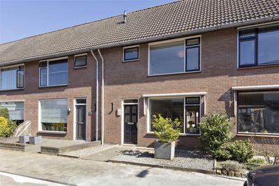 Multatulistraat 10, Harderwijk