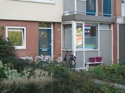 Nijlansdyk, Leeuwarden