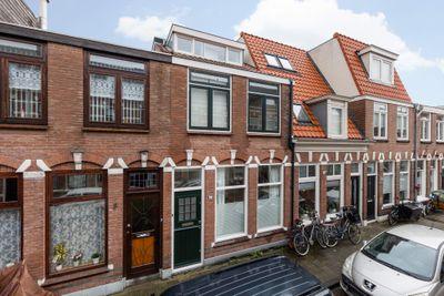 Waldeck Pyrmontstraat 7, Haarlem