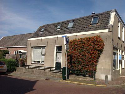 Dorpsstraat 24, Baambrugge