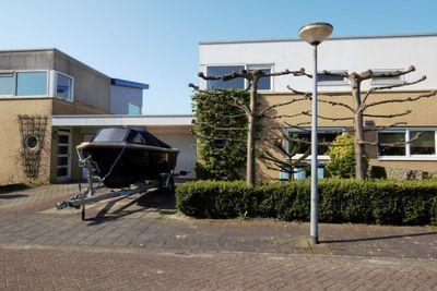 Harderwijkstraat, Lelystad