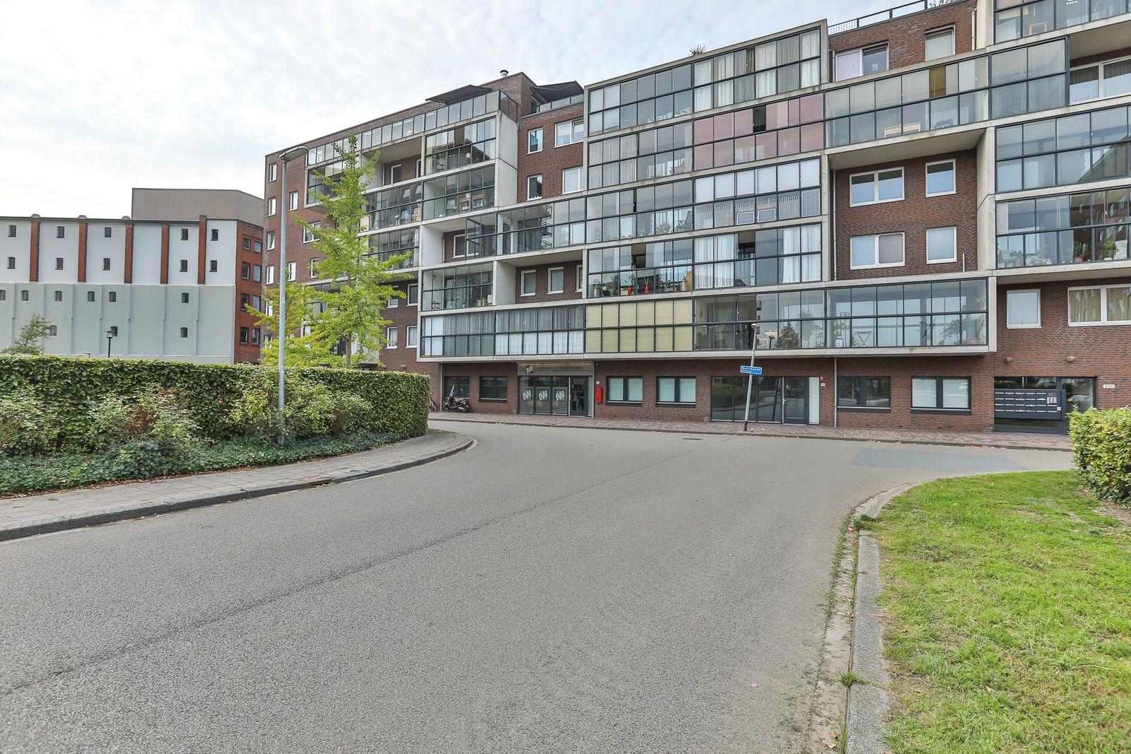 Boermandestraat 36, Groningen