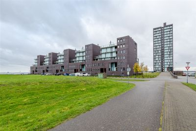 Veerkade 162, Almere