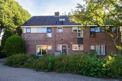 Barmsijs 23, Nieuwegein