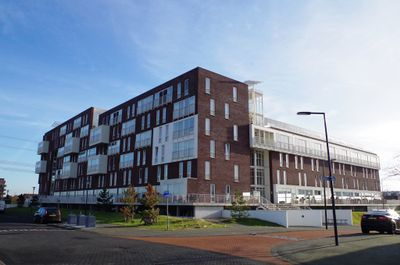 Brandingdijk, Rotterdam