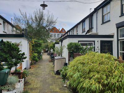 Prins Hendrikstraat 55-24, 's-gravenhage
