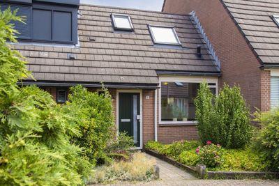Kwikstaart 6, Deventer
