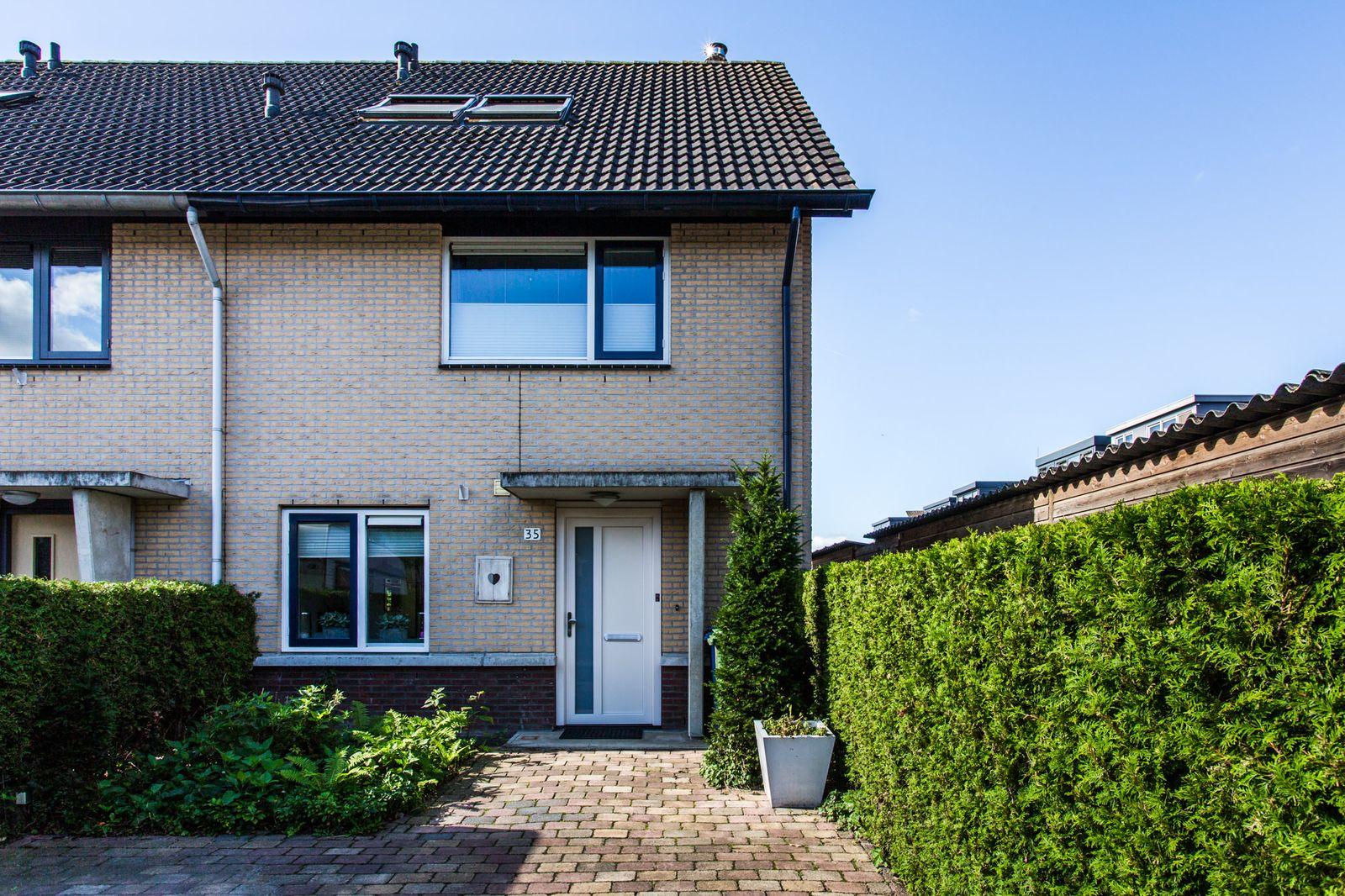 Anna Bijnsstraat 35, Almere