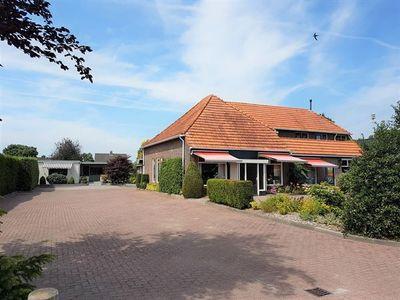 Coevorderstraatweg 8, Geesbrug