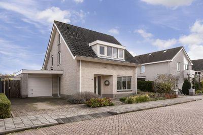 Bertus Aafjeshove 66, Nieuwegein