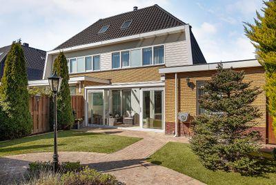 Rijnstroom 38, Zoetermeer