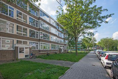 Aristotelesstraat 89, Rotterdam